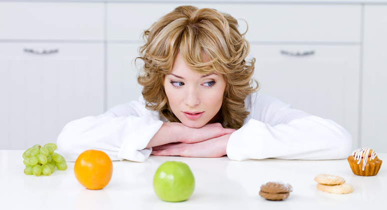 how to fight hunger when dieting