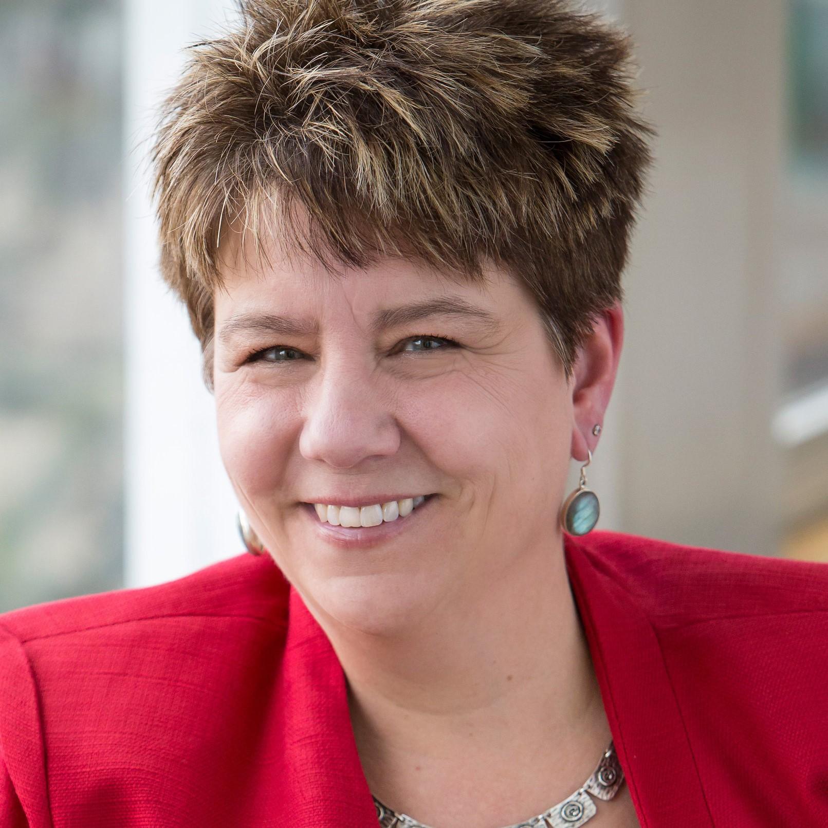 Kristina Hallett, PhD, ABPP