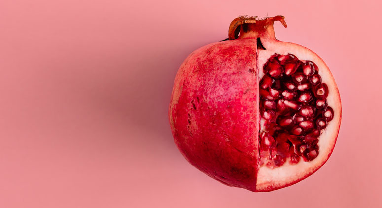 How Pomegranate Helps Clean Your Arteries