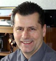 Greg Sharon, MD