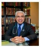 Demetrios Markouizos, MD, FAAP