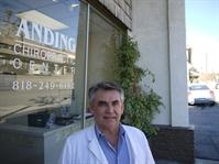 Paul Anding, DC