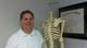 Michael Lambert, Chiropractor