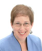 Jane Korsberg, MS RD LD