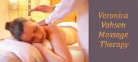 Veronica  Vahsen, Massage Therapist