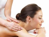 Natural Balance Therapeutic Massage