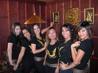 Authentic Thai Massage