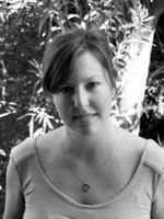 Melissa Migdal, Acupuncturist and Herbalist