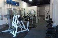 Next Level Fitness Studios