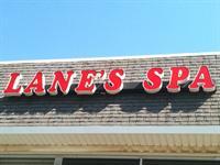Lanes Health Spa