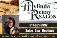 Mylinda Renay  Hoard, designing owner