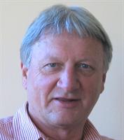 Ian R. Rawlinson