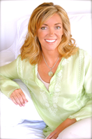 Renee Greenberg, RN, LAc
