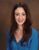 Maryann Child, Acupuncturist