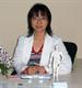 Hailing Zhang, D.OM, L.Ac