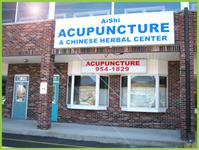 Marcia Song, Doctor of Acupuncture