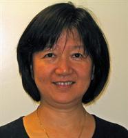 Ming Zou, L.Ac, RN, MD(China)