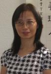 Shuangzhu Qin, L.Ac., MD in China