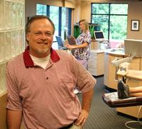 Carl  Walker, DMD MS