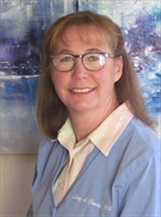 Mary  Purinsh DDS, Dentist and owner