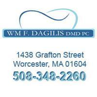 William F Dagilis, DDS