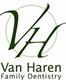 Ryan Van Haren, DDS