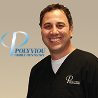 Paul M Polyviou, DDS