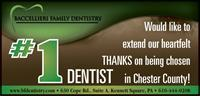 Baccellieri Family Dentistry