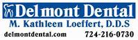 M. Kathleen Loeffert, DDS