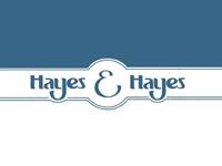 Hayes & Hayes, LLC