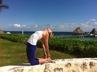 Karen Rider, E-RYT 500 Certified Yoga Instructor
