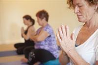 Heartsong Yoga Center