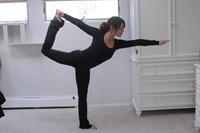 Michelle  DeNicola, Yoga Instructor