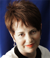 Sherry Thompson, MS