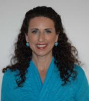 Lina Kaplan, Clinical Psychologist