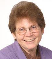 Charlene Crilley, MFT