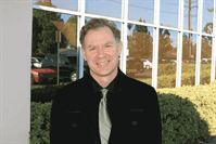 Rod Louden, Licensed Marriage and Family Therapist