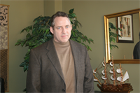 Jonathan M Gransee, Psy.D.