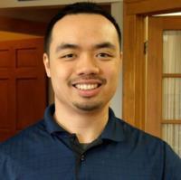 Ryan Wong, Chiropractor