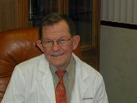 Clive E Roberson, MD