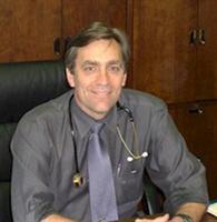 Mark Livezey, MD