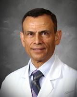 Gholam R Zadeii, MD
