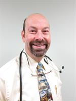 David S Clifford, MD
