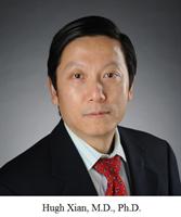 Hugh Xian, MD