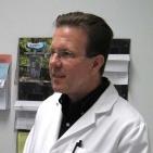 Larry Albrecht, DPM