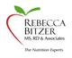 Rebecca S Bitzer, RD