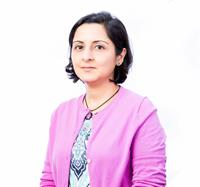 Priyanka Arora, MD