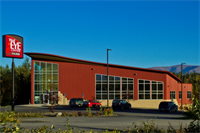 Wolf Eye Center, Inc.