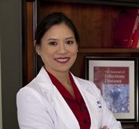 Dr. Delphine Lee