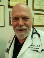 Oded Shechter, MD